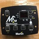 MARTIN LIGHTING DJ Equipment SHOWTIME CONTROLLER